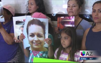 Mujer defrauda a varias familias con tanda