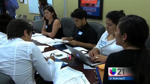 Ayuda para estudiantes indocumentados