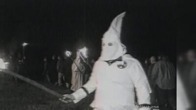 Anonymus revela los nombres de casi 400 integrantes del Ku Kux Klan