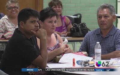 Aumenta asesoría para convertirse en ciudadano en Texas