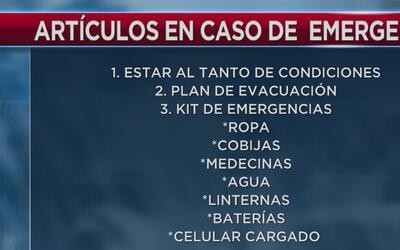 Alertan de posibles evacuaciones en Manteca por crecimiento del Río San...