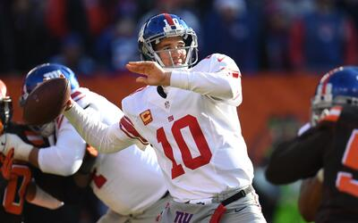 Giants firmó a tackle Will Beatty a contrato de cinco años GettyImages-6...