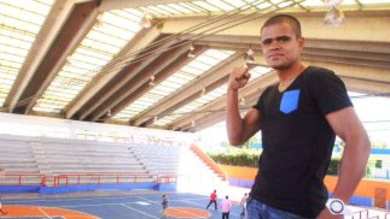 'Torito' Rodriguex quiere dar un campeonato más a México (Foto: Canelo P...