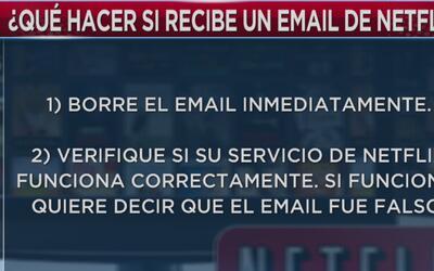Firma de seguridad informó de un ataque de piratas cibernéticos a usuari...