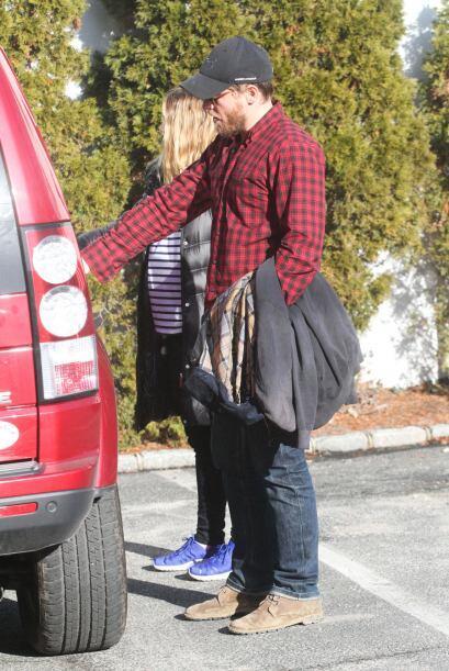 Más fotos del embarazo de Drew Barrymore.Mira aquí los videos más chismo...