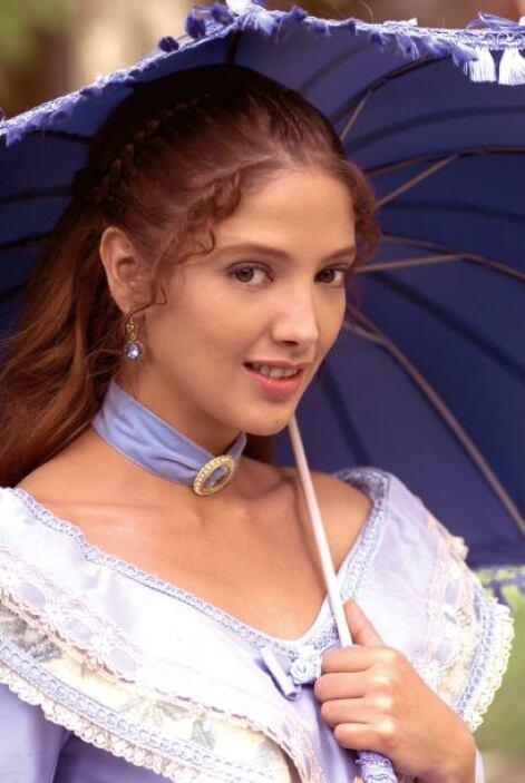 Tenemos que comenzar con la protagonista de la historia, Adela Noriega.