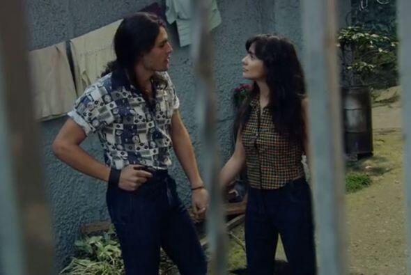 Junto a él, Griselda planeó su primer secuestro. La v&iacu...