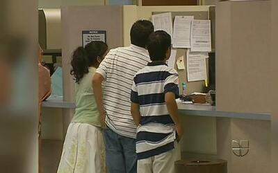 """""""Dispensa provisional"""" podría evitar separaciones familiares por trámite..."""