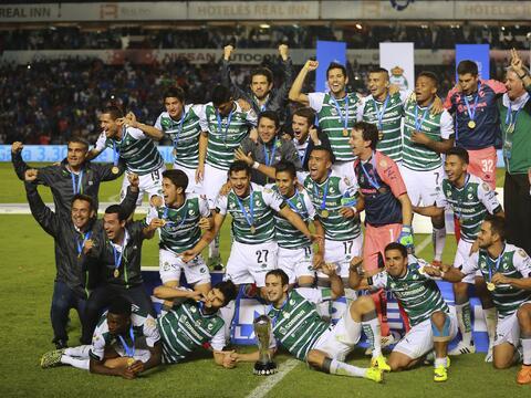 Lo mejor y lo peor de la final Querétaro vs. Santos