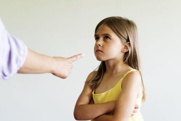 3. Usar las frases de mamá Sí, esas frases que tanto te desesperaba que...