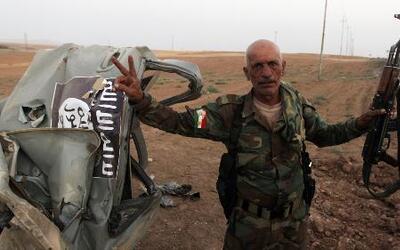 ¿Pueden los gobiernos de EEUU e Irak destruir al ISIS?