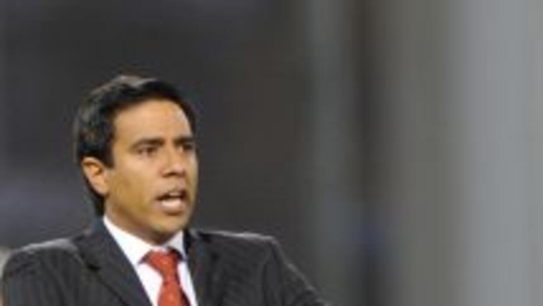 César Farías dio lista para los amistosos ante México y Estados Unidos.