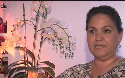 'Latinas de éxito': Hilda Pacheco, la mujer que apoya a más de 10 orfanatos