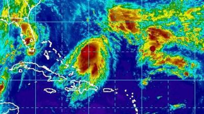 Tormenta Tropical Joaquín