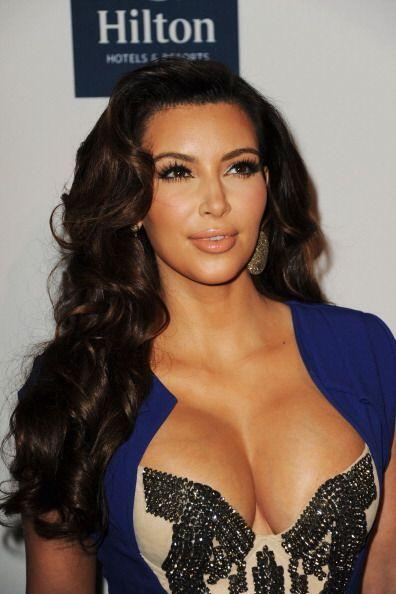 Las modas que luce Kim Kardashian siempre son tema de conversación entre...
