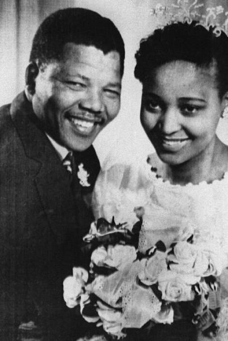 En 1958, cuando contaba con 20 años de edad conoció al brillante abogado...