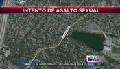 Investigan nuevo invento de ataque sexual al noroeste de Austin