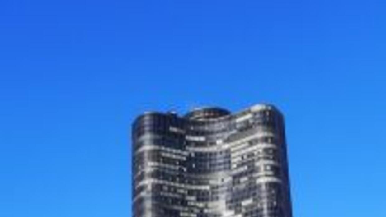 Chicago, una ciudad de rascacielos