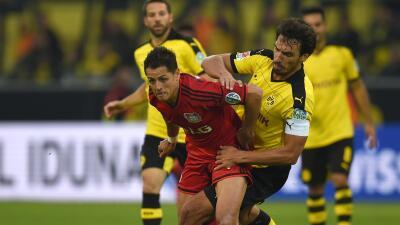la jornada en la Bundesliga se mantendrá