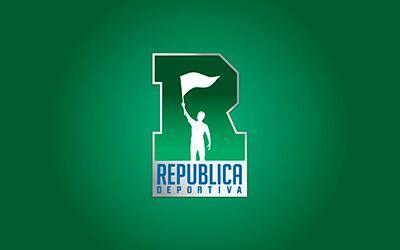 Promo Universal República Deportiva