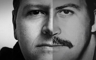 "Juan Pablo Escobar: ""Mi destino era convertirme en Pablo Escobar 2.0"""