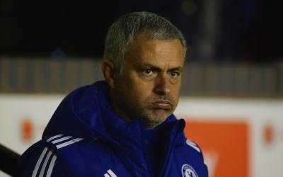 Chelsea expresa ''pleno apoyo'' a Mourinho