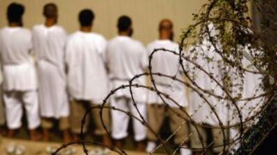 Los presos musulmanes tienen vigiladas sus comunicaciones con el exterior.