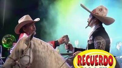 Platicó con Caludia Saucedo sobre su presentación Ecuestre Musical que t...