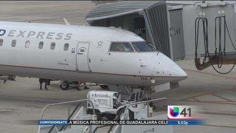 Se esperan aeropuertos llenos para fin de semana de Memorial Day