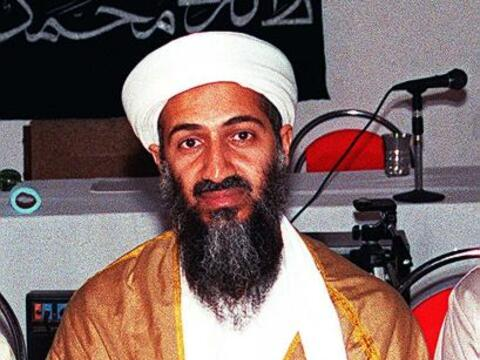 Osama Bin Laden está muerto y su cuerpo terminó flotando e...