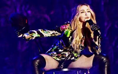 WHAT? Madonna dice sentirse igual que Picasso