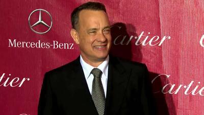 Tom Hanks lanza aplicación para iPad