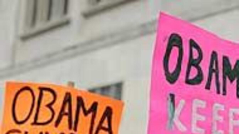 Washington se prepara para recibir la marcha nacional por la reforma mig...