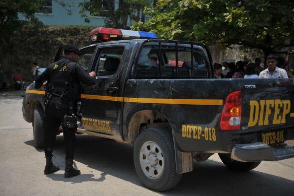Los Zetas han sido responsabilizados por dos recientes masacres en Méxic...