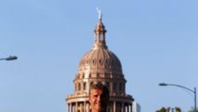 Texas será la nueva plaza para el Gran Premio de Estados Unidos a partir...