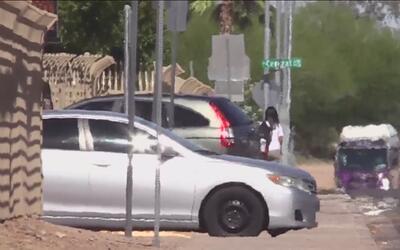 Autoridades alertan sobre un depravado en Avondale