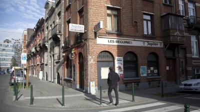 Operativo Bélgica