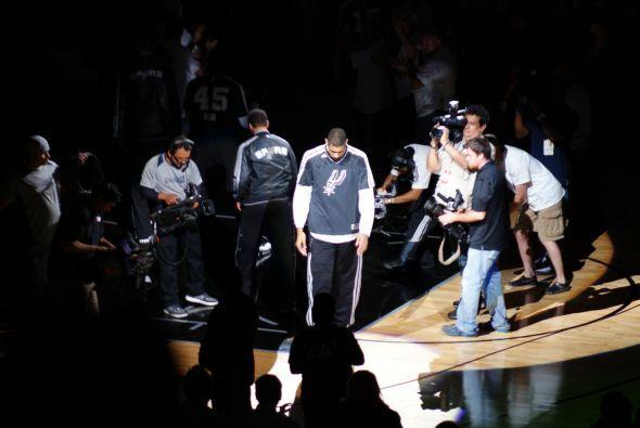 Spurs vs. Warriors