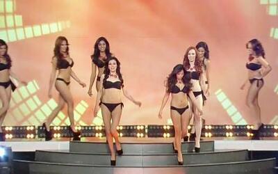 Mira lo que pasó frente y detrás de cámaras en Nuestra Belleza Latina