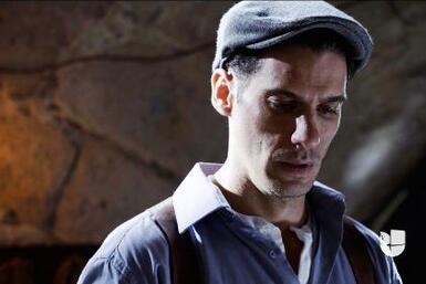 ¡Julio espera encontrar viva a Cristina!