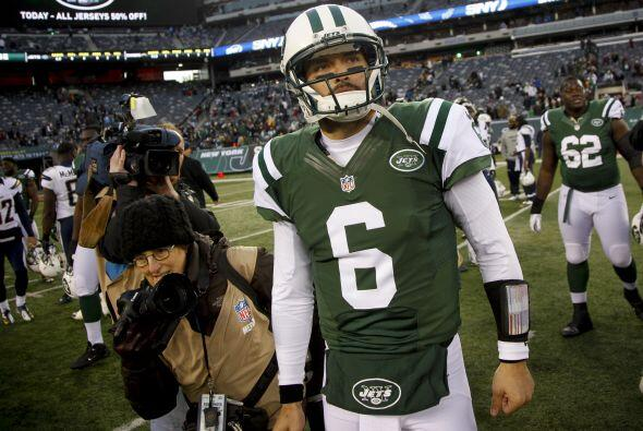 14. New York Jets  Valor: $1,284 millones  Dueño: Robert Wood Joh...