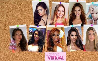 Conoce las mejores audiciones virtuales de Nuestra Belleza Latina 2015