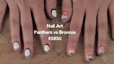 Nail Art SB50