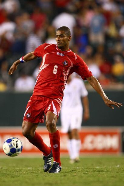 Gabriel Gómez (Panamá): Referente del fútbol paname...