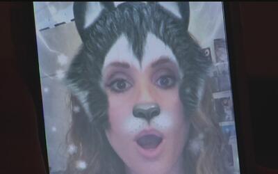 Facebook estrena la función de cámara con filtros y efectos para brindar...