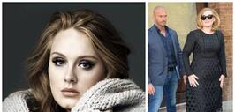 Adele collage