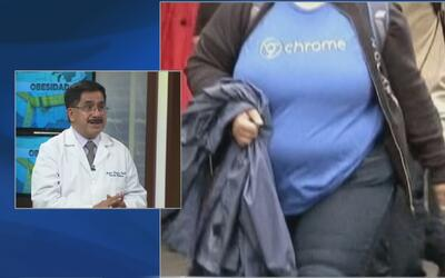 Las preocupantes cifras de obesidad en la comunidad hispana