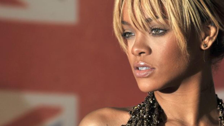 Rihannavisitó al actor sobre las doce de la noche el pasado miércoles,...