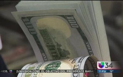 Lavado de dinero, un arma del narcotráfico