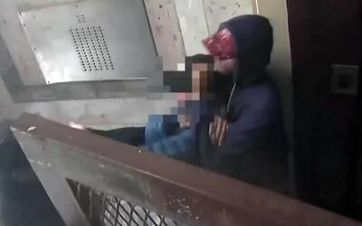 'Nueva York en un Minuto': buscan a dos sospechosos de robo que atacaron...